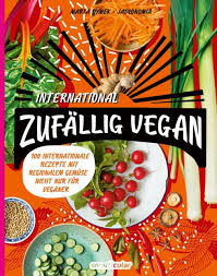 zufällig vegan international