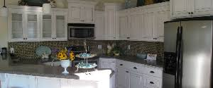 kvo cabinets inc kitchen gallery ammon id