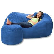 Giant Bean Bag Bags Are Great For Playing Video Games Watching T Try One