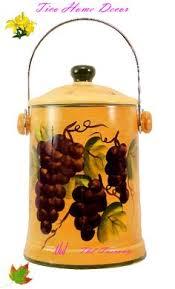 Tuscan Wine And Grape Kitchen Decor by Grape Kitchen Items Candle Holders Set Grape Tuscany Wine