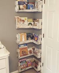 Best 25 Baby Bookshelf Ideas On Pinterest