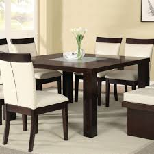 Acme Furniture Keelin Dining Table In Espresso Finish & Crackle Glass Simplicity 54 Counter Height Ding Table In Espresso Finish By Jofran Baxton Studio Sylvia Modern And Contemporary Brown Four Hands Kensington Collection Carter Chair Lanier Gray Fabric Michelle 2pack 64175 Pedestal Set Chateau De Ville Acme Whosale Chairs Room Fniture Napa Cheap Dark Wood Find Willa Arlo Interiors Sture Link Print Upholstered Safavieh Becca Grey Zebra Cottonlinen Mcr4502n