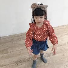 Toddler Girls Babydoll Dress In Lavender From Joe Fresh