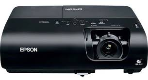 the easy way to replace the epson powerlite 77c projector l