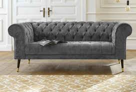 guido kretschmer home living chesterfield sofa tinnum