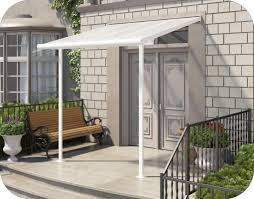 Palram Patio Cover Grey by Palram Structures