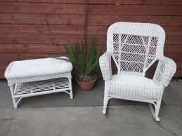 White Wicker Rocking Chairs. Wicker Rocking Chair Is Just Not Only ... Kingsley Bate Culebra Wicker Rocker Mainstays Willow Springs Outdoor Ding Chair Blue Set Of 5 Coco Cove Light Rocking Products Splendid Just Another Wordpress Site Better Homes Gardens Hawthorne Park Brickseek Chairs Cracker Barrel Antique Click Photos To Enlarge This Maple Tortuga Portside Steel With Navy Cushion Canada Classic Fniture Vintage Used Patio And Garden Chairish Lloyd Flanders Oxford Lounge Wickercom Amazoncom Brylanehome Roma Allweather Stacking