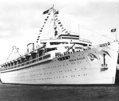 Cruise Ship Sinking Now by The Wilhelm Gustloff The Biggest Maritime Disaster In