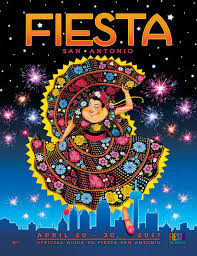 Parade Float Decorations In San Antonio by 2017 Fiesta Sa Issuu By Traveling Blender Issuu
