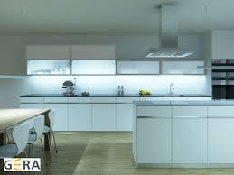 küchenbeleuchtung varianten kosten im überblick
