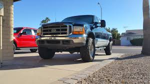 Ford 6.0L Power Stroke Purchase Tips - Ford-Trucks.com Denver Used Cars And Trucks In Co Family Warrenton Select Diesel Truck Sales Dodge Cummins Ford Get A Look At This Cowboy Style Ford F350 Powerstroke Diesel 1996 F250 Powerstroke 73l 4x4 Kolenberg Motors Fseries Super Duty 60l Power Stroke Can Boost Tergin Llc Truck Sales Jefferson City Mo Texas Unique Motsports For Sale Face Time Part 3 1994 Pickups Earn Drag Racing Vs Chevy Duramax 2005 Ext Cab Srw For Sale Rudys 64l Aiming The 7s