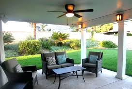 outdoor ceiling fans with lights patio ceiling fans with lights large size of living tropical