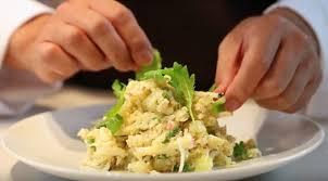 declic cuisine ecrasé de pommes de terre à l huile d olive thym citrona l olivier