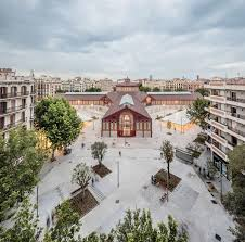 100 Antoni Architects Social Regeneration Through Architectural Restoration The Revived