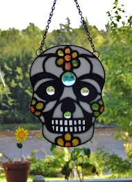 Sugar Skull Dia De Los Muertos Stained Glass Skull Day Of The Dead ... 735 Best Skull Love Images On Pinterest Drawing And Art Bobby Fierro Dave Violette Blog Skulldiggery Many Fun Funky Ideas In The Garden Of Tiffany Homedecoration Skulls Skeleton Backyard My Pinterest Posts The Horned Beast Sculpture Palace Sykes 74 Skulls Antlers Artwork Theres A Hidden Theme In This Years Big Brother House Take Tching Post Idea I Showed It With Cacti Which Is Em Corsa Backyard Wild March 2014 42 Airbrushing Sheds Pop S Formation Creation Inc Sets