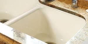 cast iron sinks cast iron enameled sinks ceco sinks