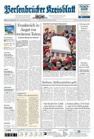 musterausgabe bersenbrücker kreisblatt mso medien service