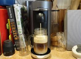 Long Black Its Just It Feels Like This Was Made More To Make A Proper Milk Based Coffee Without Needing One Of The Magnetic Aeroccino Frother Units