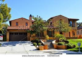 Images Mansions Houses by Luxury Custom Made Houses Mansions Nicely Stock Photo 540984535