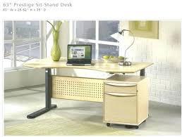 Jesper Sit Stand Desk Staples by Office Desk Jesper Office Desk L Shaped Motorized Standing