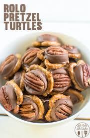 Utz Halloween Pretzels by Pretzel Rolo Turtles These Tasty And Cute Pretzel Rolo Turtles