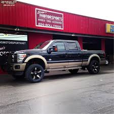 Ford F-250 Super Duty XD Series XD811 Rockstar 2 Wheels Satin Black ... Lets Lower A Custom Shortened F250 Super Duty Bainbridge Client Upgrades Truck With Accsories Amp Research Bedxtender Hd Sport Bed Extender 19972018 Ford Hard Trifold Cover For 19992016 F2350 F 250 Parts Led Lights Shoppmlit 2017 Car 1374 Nuevofencecom Alignment Best 2013 Truckin Magazine Series Frontier Gearfrontier Gear Tent Rbp 94r Rims In 2011 King Ranch Street Dreams