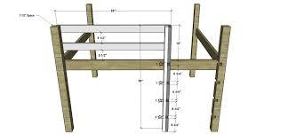 loft beds enchanting loft bed ladder only design bedroom space