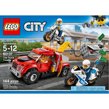 LEGO City Tow Truck Trouble |60137| Toys R Us Canada