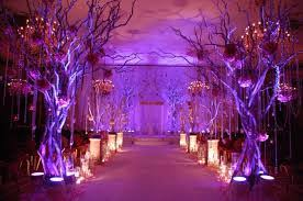 This Is Especially Beautiful If The Hall Large And There Are Many Guests Case Will Be Dancing Then Setting Aside Portion