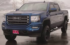 Dave Smith Motors | Custom GMC Trucks