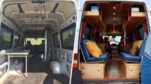 100 Vans Homes Converting Van Into Home
