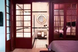 open bathroom design ideas tips for master bedroom