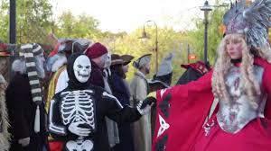 Halloween At Greenfield Village by Hallowe U0027en In Greenfield Village Youtube