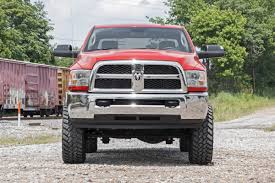 5in Suspension Lift Kit W/ Front Coil Springs And Radius Arm Drops ... 42018 Dodge Ram 2500 4x4 Lift Kit Hp Series Leveling Truck Ca Automotive Superlift 6inch Six Inches Of Boost Photo Image Gallery Zone Offroad 15 Body D9152 Suspension Kits Lifts Ford 3in Bolton 1217 1500 4wd Autobruder Store 23500 Current 1214 Kk Fabrication Lift Kit 092013 Ram 2wd 6 Cst Performance Press Release 159 2013 3500 Firsttomarket Raise Your With A Made In Usa Fit To 2018