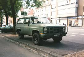 1980 Chevrolet Blazer K5 Military, Strasbourg, France | SPOT A CAR Paradise Chevrolet On Twitter Custom Southern Comfort Automotive 1945chevyg506forsalee Midwest Military Hobby John Deere Kids Dump Truck Together With Model Trucks Or Us Army Tests The World Most Quiet Vehicle Colorado Zh2 First Ride In Hydrogen Fucell Truck Silverado Utility 1990 For Gta San Andreas Muscle Cars Sale 1972 C20 454 Auto Military Axles 7625 Introduces Special Ops Concept 1960 Chevy C10 Themed Tribute Youtube Just A Car Guy I Tank U A Cool Old Jeep Scale Build Hope Rcu Forums