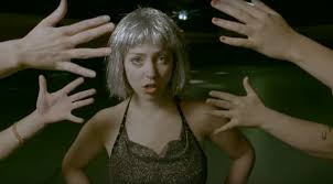 Angel Olsen Tiny Desk by Angel Olsen Conquers The Rock U0027n Roller Disco In Her U201cshut Up Kiss