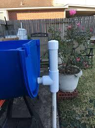 Maintenance On Grow Aquaponically