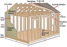 the 25 best outdoor sheds ideas on pinterest garden shed diy