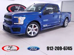 100 Ford Saleen Truck 2018 F150 V8 TiVCT For Sale In Baxley Ga