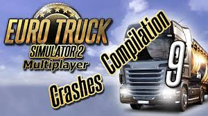Euro Truck Simulator 2 | Online Multiplayer Crashes Compilation 9 ... Euro Truck Simulator 2 Online Multiplayer Crashes Compilation 9 Funny Moments Crash M1 Motorway 9th November 2012 Youtube Fire Hit Headon In Tanker Truck Crashes At Boardman Intersection Car Crashes In America Usa 2018 83 1 Car Russian Accidents Road After Apparent Police Chase Southwest Detroit Best New Winter 2017 Hardest Trucks Accidents Terrible Truck Crash Compilation Driving Fails And Caught On