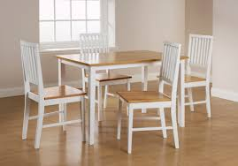 Crate And Barrel Dining Table Chairs by White Dining Room Table And Chairs Provisionsdining Com