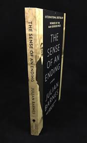 Sense Of An Ending, The – Page 2 – Julian Barnes Bibliography The Nse Of An Ending By Julian Barnes Tipping My Fedora Il Senso Di Una Fine The Sense Of An Ending Einaudi 2012 Zaryab 2015 Persian Official Trailer 1 2017 Michelle Bibliography Hraplarousse 2013 Book Blogger Reactions In Cinemas Now Dockery On Collider A Happy Electric Literature Lazy Bookworm Movie Tiein Vintage Intertional