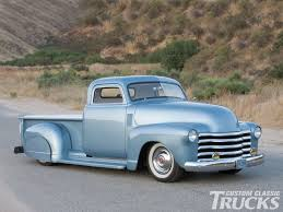 1951 Chevrolet 1/2 Ton - Hot Rod Network