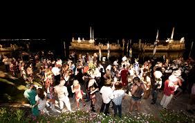Coconut Grove Halloween 2014 by Vizcaya Halloween Sundowner 2016 Ticket Giveaway Las Travel