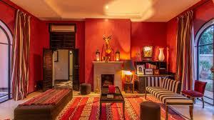 fotos der villa jacaranda in marrakesch villa marrakech