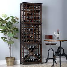 Under Cabinet Stemware Rack Walmart by Stone Wine Racks Wine Rack Stainless Steel Wall Wine Rack