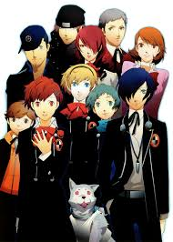 Hit The Floor Characters Wiki by Shinjiro Aragaki Megami Tensei Wiki Fandom Powered By Wikia
