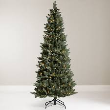 6ft Christmas Tree Nz by Buy John Lewis Pre Lit Pop Up Space Saver Christmas Tree Blue
