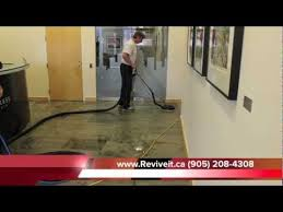 granite floor and tile cleaning