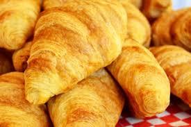 Fabulous French Croissants